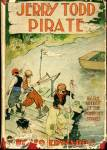 Click here to enlarge image and see more about item BCHILD119: Vintage Jerry Todd Pirate