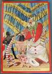 Click here to enlarge image and see more about item BCHILD37: International Circus Book