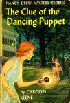 Click here to enlarge image and see more about item BCHILD91: Nancy Drew The Clue of the Dancing Puppet