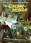 Click here to enlarge image and see more about item BCHILD99: Walt Disney's The Gnome-Mobile