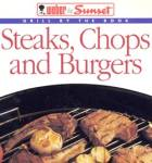 Click here to enlarge image and see more about item BCSA2: Grill By The Book: Steaks, Chops And Burgers