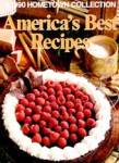 Click here to enlarge image and see more about item BCSE17: Americas Best Recipes: A 1990 Hometown Collection