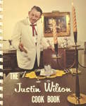 Click here to enlarge image and see more about item BCSE27: The Justin Wilson Cook Book