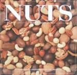 Click here to enlarge image and see more about item BG9: Nuts a Cookbook