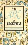 Click here to enlarge image and see more about item BH10:  The A B C of Cocktails