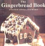 Click here to enlarge image and see more about item BH1: The Gingerbread Book