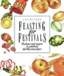Click here to enlarge image and see more about item BH5: Feasting for Festivals:Customs & Recipes to Celebrate