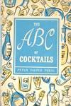 Click here to enlarge image and see more about item BH8: The A B C of Cocktails