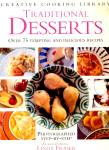 Traditional Desserts Creative Cooking Library Series