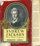 Click to view larger image of Andrew Jackson, The Border Captain (Image2)