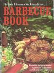 Click here to enlarge image and see more about item BNCH16: Better Homes & Gardens Barbecue Book