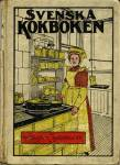 Click here to enlarge image and see more about item BNCH42: Svenska Kokboken Cookbook