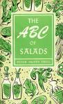 Click here to enlarge image and see more about item BNCH56: The A B C of Salads
