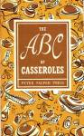 Click here to enlarge image and see more about item BNCH58: The ABC Of Casseroles