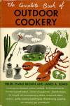 Click here to enlarge image and see more about item BNCH71: The Complete Book of Outdoor Cookery