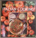 Click here to enlarge image and see more about item BNCH72: Step By Step Italian Cooking
