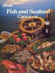 Click here to enlarge image and see more about item BNCH7: Fish & Seafood Cookbook ideals