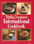 Betty Crocker's International Cookbook
