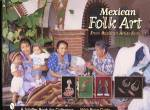 Click here to enlarge image and see more about item BNCOL10: Mexican Folk Art From Oaxacan Artist Families