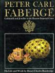 Click here to enlarge image and see more about item BNCOL111: Peter Carl Faberge Goldsmith & Jeweller to the Russian