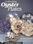 Oyster Plate Collecting Guide with Price Guide
