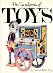 Click here to enlarge image and see more about item BNCOL75: The Encyclopedia of Toys