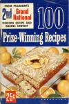 Click here to enlarge image and see more about item BNCP101: From Pillsbury's 2nd Grand National 100 Prize-Winnning