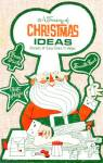 Click here to enlarge image and see more about item BNCP112: A Treasury  of Christmas Ideas & Recipes