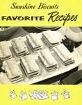 Click here to enlarge image and see more about item BNCP116: Sunshine Biscuts Favorite Recipes