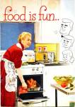 Click here to enlarge image and see more about item BNCP121: Food is Fun