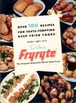 Fryryte Automatic Electric Deep Fryer Recipes