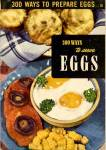 300 Ways to Serve Eggs