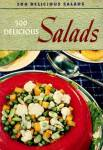 Click here to enlarge image and see more about item BNCP165: Culinary Arts Institute 500 Delicious Salads