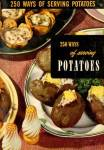 Click here to enlarge image and see more about item BNCP167: 250 Ways of Serving Potatoes