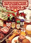 Vintage Barbecue Basics 4th Edition Cook Book