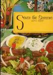 Click here to enlarge image and see more about item BNCP224: Vintage Savor the Seasons with Beef Cook Book