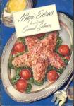 Vintage Magic Entrees to make with Canned Salmon
