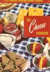Click here to enlarge image and see more about item BNCP300: Vintage The Cheese Cookbook