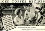 Click here to enlarge image and see more about item BNCP62: Iced Coffee Recipes
