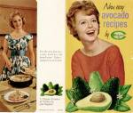 Click here to enlarge image and see more about item BNCP73: New, Easy Avocado Recipes
