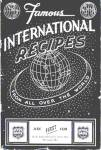 Click here to enlarge image and see more about item BNCP81: Famous International Recipes From All Over The World