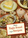 Click here to enlarge image and see more about item BNCP8: Borden's Eagle Brand Magic Recipes