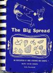 Click here to enlarge image and see more about item BNCS13: The Big Spread:Encyclopedia of Hors d'oeuvres & Canapes