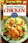 Click here to enlarge image and see more about item BNCS50: Award-Winning Chicken Recipes