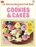 The American Cook Book of Cookies & Cakes