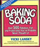 Click here to enlarge image and see more about item BNCS63: Baking Soda: Over 500 Fabulous, Fun and Frugal