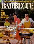 Vintage Great Ground Beef Recipes & Barbecue Magazines