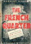 Click here to enlarge image and see more about item BNH43: The French Quarter