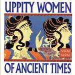 Click here to enlarge image and see more about item BNH46: Uppity Women of Ancient Times