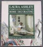 Click here to enlarge image and see more about item BNHG11: Laura Ashley Complete Guide To Home Decorating